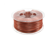 PLA Pro Filament 1.75mm 1kg Rust Copper