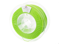 PLA Matt finish Filament 1.75mm 1kg Lime green